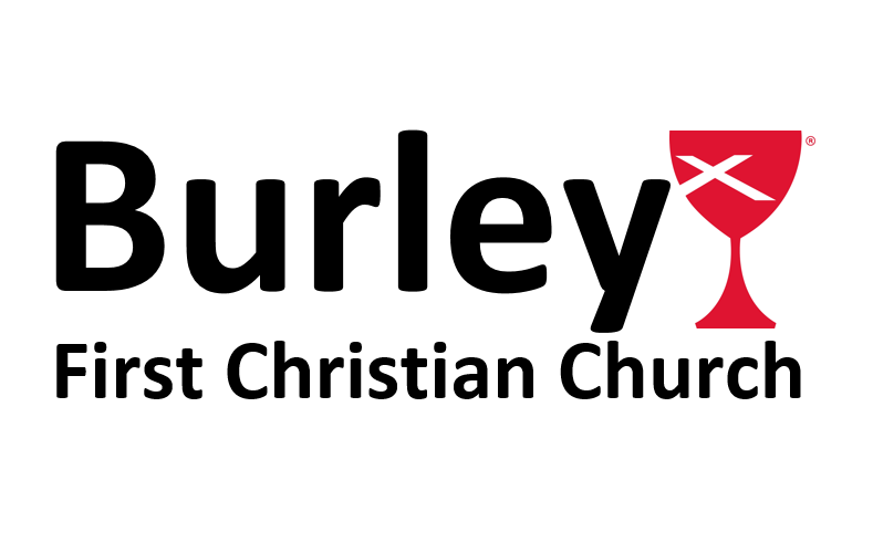 Burley First Christian Church