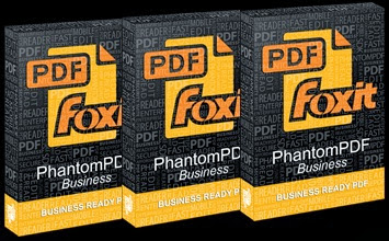Download Foxit PhantomPDF Business Edition Full Version