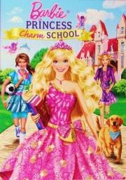 Barbie - Escola de Princesas Dublado 2011
