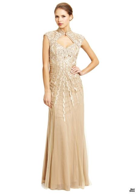 Moda en vestidos 2016