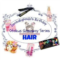 Ongoing Giveaways