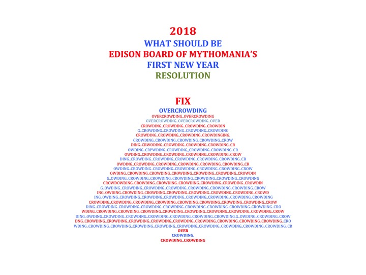 Edison BoE 2018 Challenge