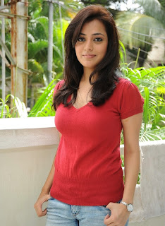 Nisha Agarwal Latest Dress Photo Gallery