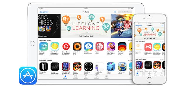 Apple remove mais de 250 Apps iOS com SDK