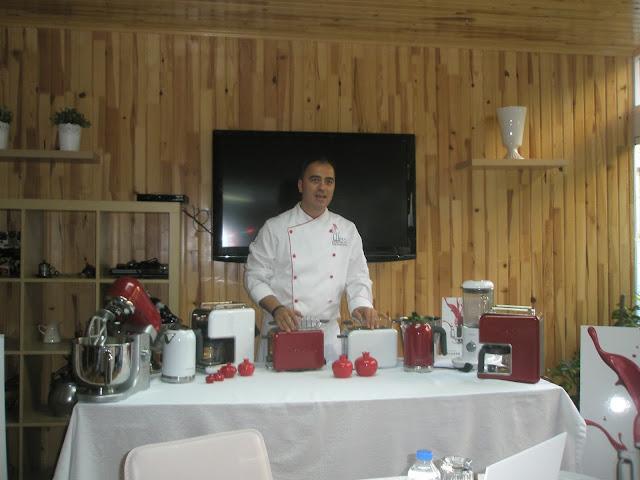 EKS mutfak akademisi