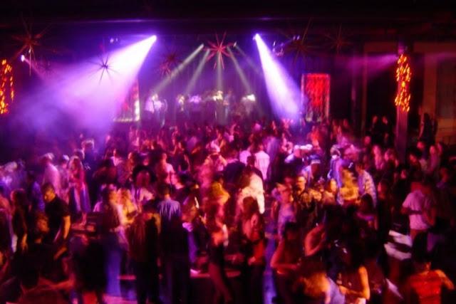 O que fazer a noite em Roma - Gilda Club