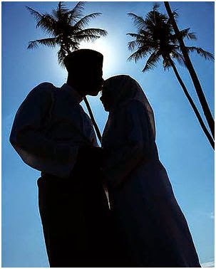 Jerawat di muka jadikan isteri bimbang suami tak tertarik