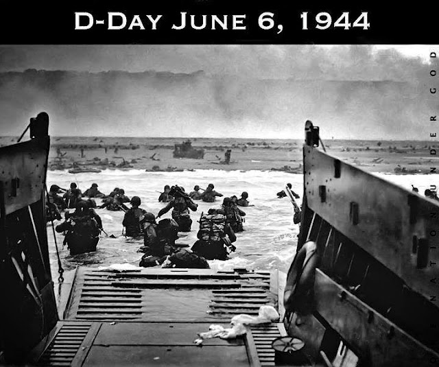 analysis of the planning and preparation for the invasion of normandy on june 6 1944 The invasion of normandy history  stephen e ambrose's d-day june 6, 1944:  each individual event of the normandy invasion (planning,.