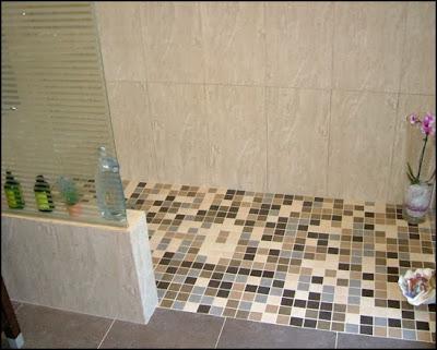 Blog de refohabit reformar piso en barcelona reformas - Duchas con muro ...