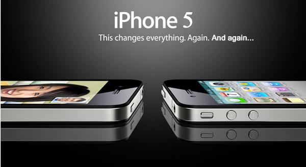 apple iphone 5 photo HD