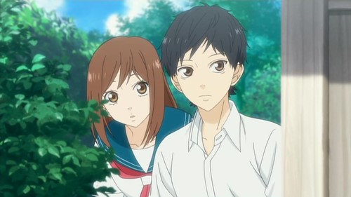 Ao Haru Ride OVA 1 - 2 Subtitle Indonesia
