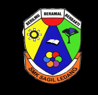 LOGO SMK SAGIL