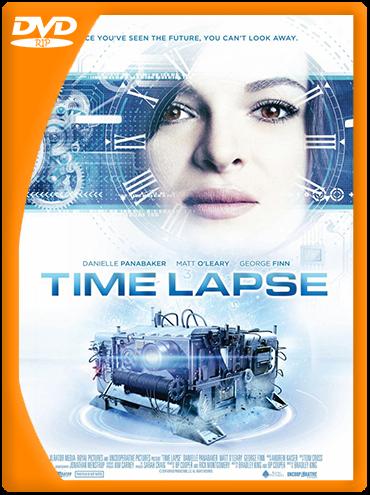 Lapso de Tiempo (2014) DVDRip Español Latino
