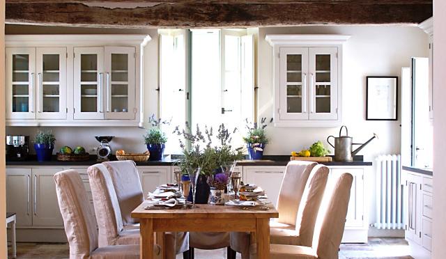 Estilo rustico cocinas rusticas italianas for Cocinas rusticas italianas