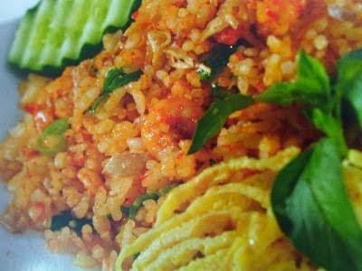 Resep Nasi Goreng Aroma Kelezatan Zaitun