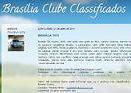 BRASILIA CLUBE CLASSIFICADOS