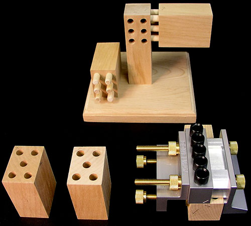 Wonderful Dowel Joint  Furniture Amp Woodworking  Pinterest