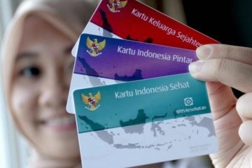 Syarat Siswa Menerima Kartu Indonesia Pintar (KIP)