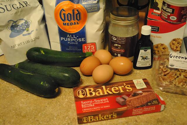 ingredients, recipe