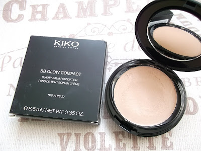 kiko make up review