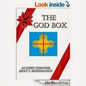 THE GOD BOX