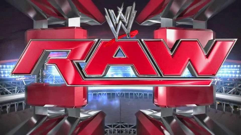 Repetición WWE Raw 20 de Octubre del 2014 Español Latino