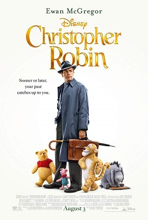 Christopher Robin - Um Reencontro Inesquecível Torrent Download   Full BluRay 720p 1080p