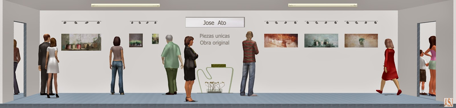 "<img src="" http://1.bp.blogspot.com/-H4fObkxJUnc/U8BjYgtGg-I/AAAAAAAAaeA/PTa_dMi9lFI/s1600/jose-ato.jpg "" alt=""sala de exposición virtual de pinturas de José Ato""/>"