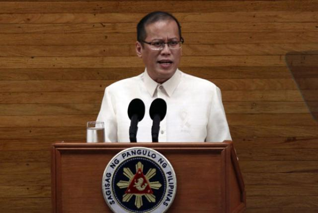 """reaction on president noynoys 3rd sona Like his first sona,  67 comments on """"president noynoy aquino's second state of the nation  i participate in get real post because benigno has a depth."""