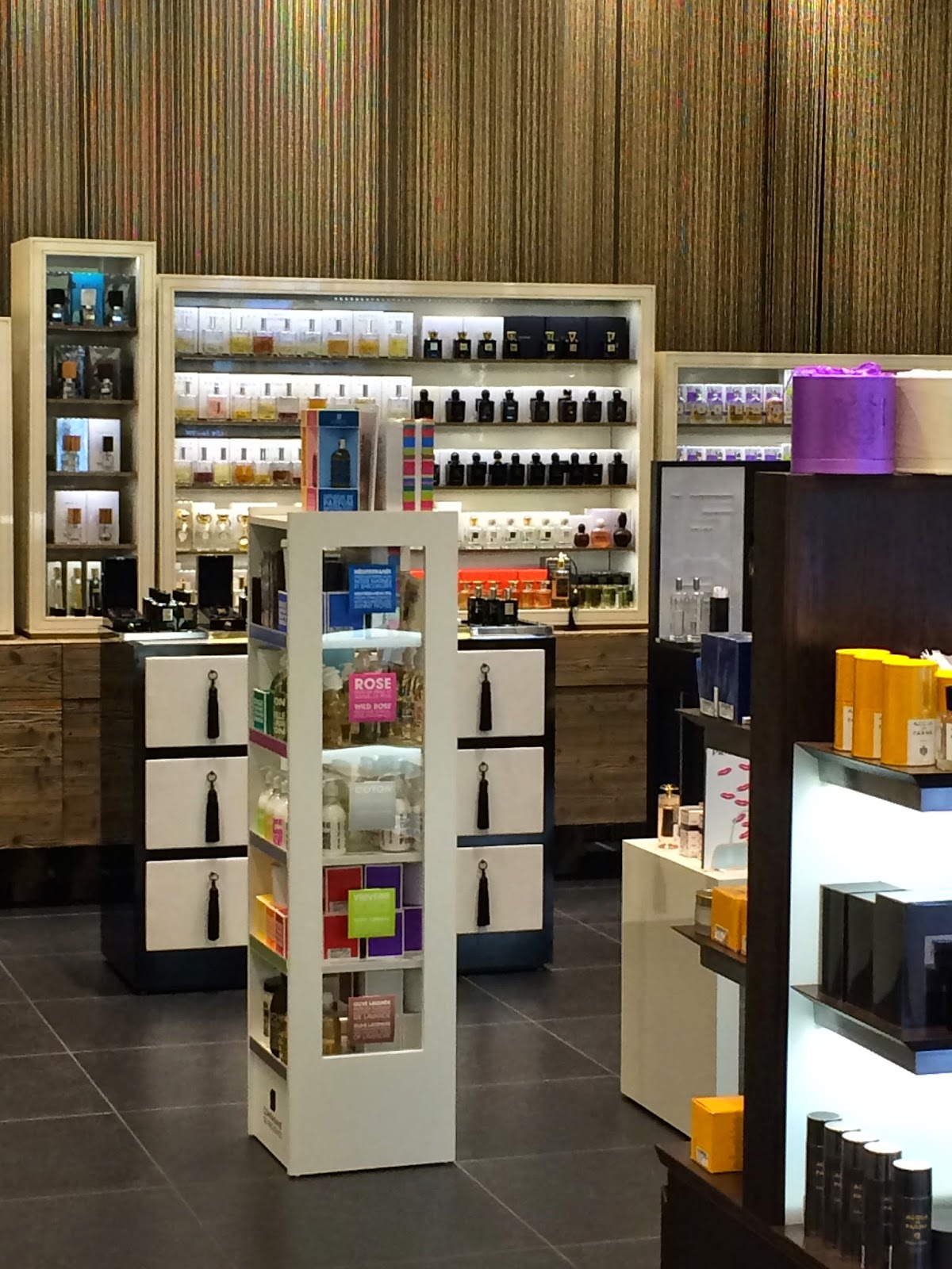 discounted perfumes