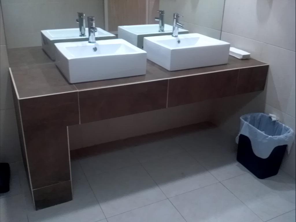Lavabo minimalista lavabos y ovalines a mxn 590 en for Lavabo minimalista