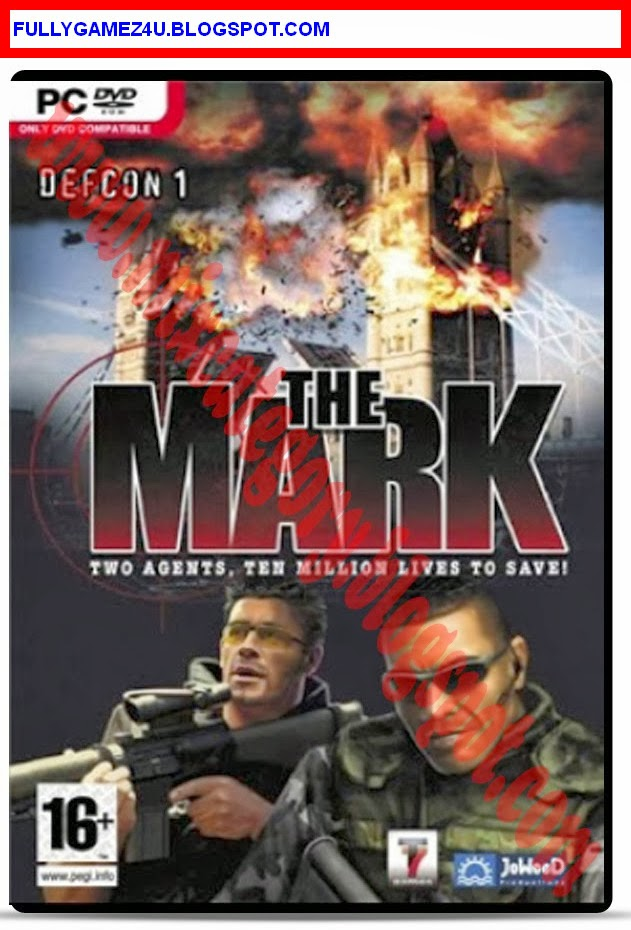 Download IGI 3 The Mark Game