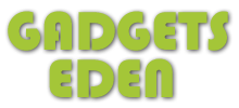 GadgetsEden™ - Gadgets and more