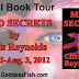 Blog Tour: Author Gust Post and Book Excerpt: 10 Perks of Being a Published Author by Chris Reynolds ( Author of Mind Secrets) Plus a $10 Amazon GC Giveaway!