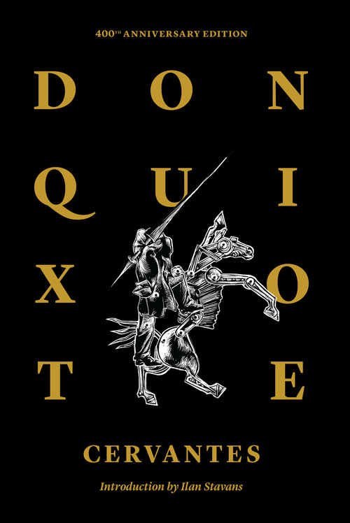 Don Quixote 400th Anniversary Edition