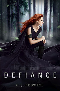 Defiance book cover