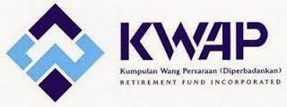 Jawatan Kerja Kosong Kumpulan Wang Persaraan Diperbadankan 15 Mei 2015