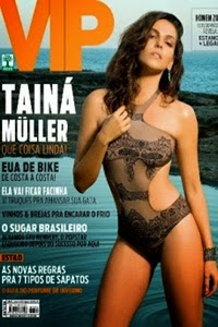 Download Revista Vip Tainá Müller Torrent