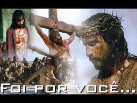 Você Conhece Jesus Cristo Como Seu Salvador