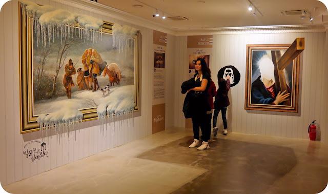 Alive+Museum+Jeju+Korea
