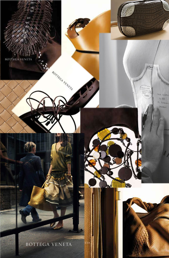 via fashioned by love | history of bottega veneta
