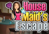 123Bee House Maid Escape