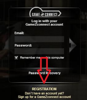 Cara Mudah Membuat Akun Biliard Di Gamezer
