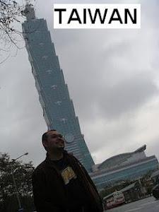 MEMORI DI TAIWAN:
