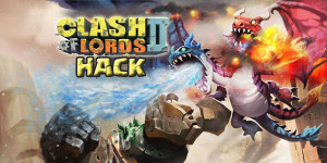 Hack Game Clash of Lords 2 cho android iphone