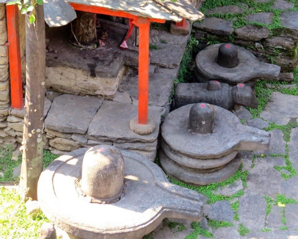 sun temple nirath , Himachal