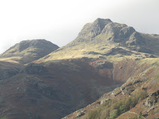 View from the Langdales