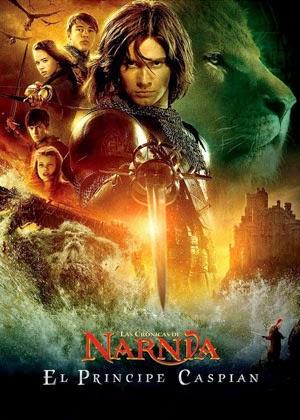 Las Cronicas de Narnia 2: El principe Caspian (2008)