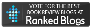 Book review blog rankings