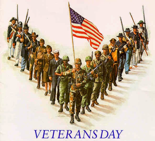 Veterans Day Quotes Poems And Sayings Veteran Quotes And Sayings